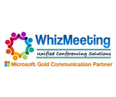 WhizMeeting-Join Our Global Cloud Telephony and Unified Communications Solutions
