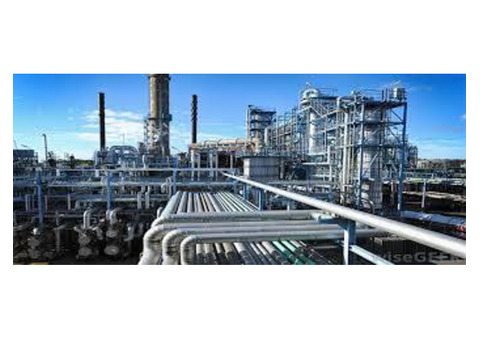 Refinery Plant & Steel Plant Project Opening For Freshers To 30 Yrs Ex[p