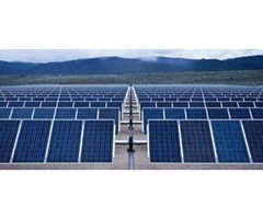 Solar Power Plant New Project Opening For Freshers to 20 Yrs exp