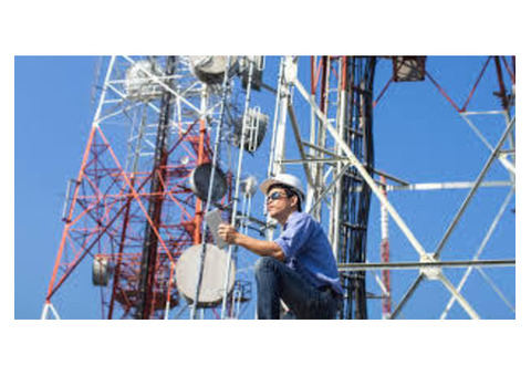 Telecom sectors New Project Opening For Freshers to 26 Yrs exp