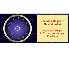 Best Astrologer in Navi Mumbai | Famous & Top Astrologer in Navi Mumbai