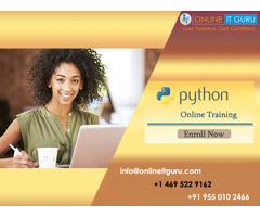 Best Python Online Training Free live demo