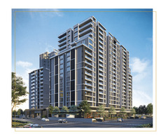 Luxury 5 BHK Flats in Jaipur - Manglam Radiance