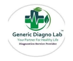 Diagnostic Service Provider in ghaziabad