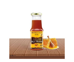 buy raw honey online at for Skin dryness/eczema.