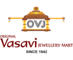 Vasavi  Jewellers | South Indian Jewellery | Buy Gold Jewellery Online