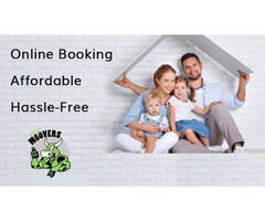 Removalists Hobart, My Movers make your move easy