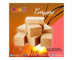 Buy Premium quality Corrugated Boxes online