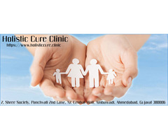 Family Counselling in Ahmedabad