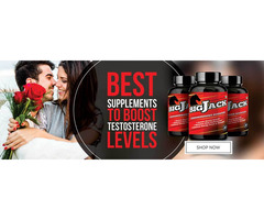 Naturally Improve Testosterone Hormones With Best Testosterone Booster Capsules