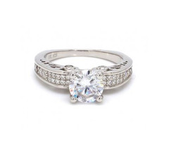 Engagement Ring For Woman