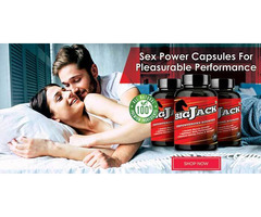 To Make Your Intimate Nights Satisfactory Use Sex Power Capsules
