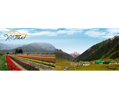 Car Rental in Srinagar | Car Hire Srinagar