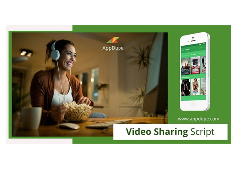 Make your business presence worldwide with video streaming software
