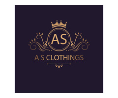 A S Clothings