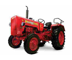 Powertrac 425 Tractor in india