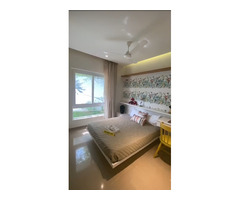 VBHC Hillview have apartment in Mumbai. We have budget home in vasind