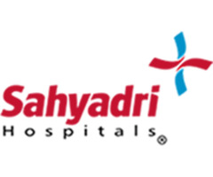 Sahyadri largest chain of Best Multispecialty Hospitals in pune