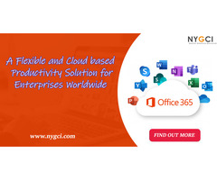 Microsoft Office365 migration companies in India | Office365 Solutions