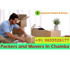 Packers and Movers in Chamba| 9855528177 |Movers & Packers in Chamba