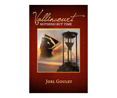 Vallincourt: Nothing But Time –a novel