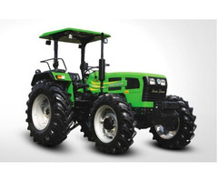 Indo Farm Tractor Price 2020, Specification and Review