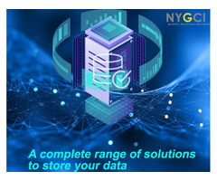 Storage as a Services (STaaS) companies in Bangalore | Cloud Storage