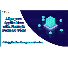 SAP Application Management Services in Bangalore | SAP Consulting Companies
