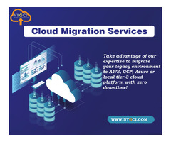 Cloud Migration Companies in Bangalore | Cloud Consulting services
