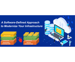 Data virtualization Service companies in Bangalore | IT Support Services
