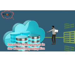 Database as a Service (DBaaS) Providers in Bangalore