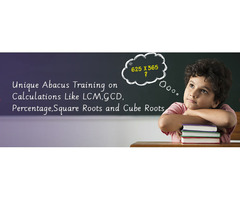 Skill Development Program in India l Abacus, Vedic Math & IAA