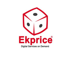 Ekprice - A marketplace with freelance services for business