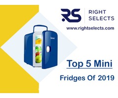 What are the Best Mini Fridges Available in the Market?