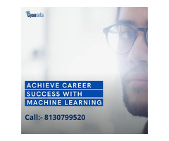 Machine Learning, Python Course in Gurgaon