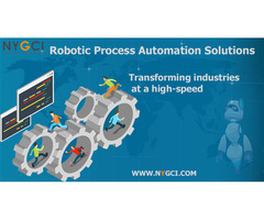 SAP Robotic Process Automation Solutions in Bangalore