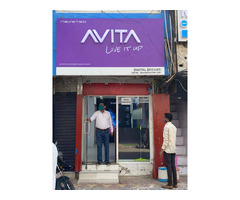 AVITA Exclusive Brand Store | Digital Dreams