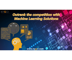 Machine Learning Solution Companies in Bangalore | Data Engineering Services