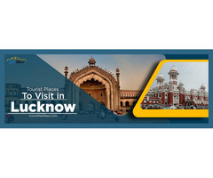 Cab Services in Lucknow | Taxi Service in Lucknow