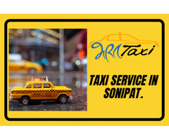 Cab Service in Sonipat | Taxi Service in Sonipat