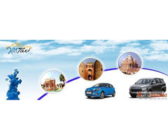 Taxi Service in Ghaziabad | Taxi Service Ghaziabad