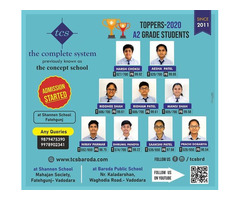 School Class Toppers For 2020