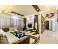 Home Interior Designers in Bangalore Pancham Interiors