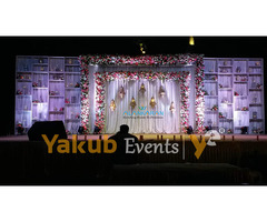 Event Planners in Hyderabad