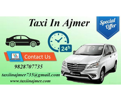 Luxary Car Hire In Ajmer, Luxary Car Hire Rates In Ajmer
