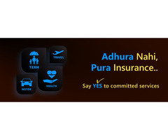 Buy Insurance Policy Online - Travel, Car, Health , Term | Cover 360