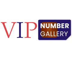 VIP NUMBER GALLERY || HOW TO GET VIP NUMBER ?