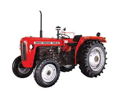 Massey Ferguson 1035 DI Planetary Plus Tractor in India