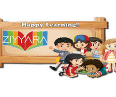 Online Tuition & Online Language Classes | Ziyyara Home Online Tuition