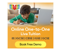 Online Home Tuition For Geography
